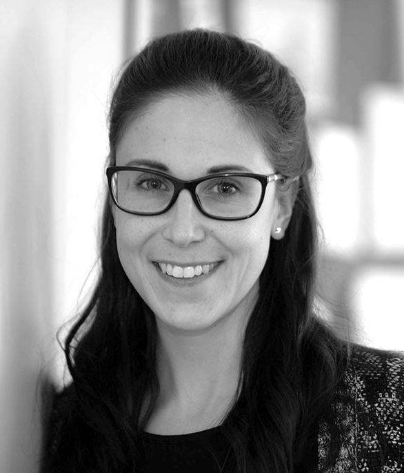 Dr. Nina Mostegl, MRM