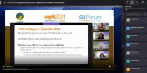 GI Forum 2021